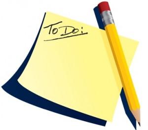 lista-to-do-list  castiga timp liber