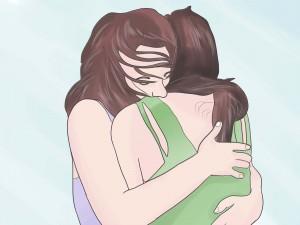 "Cum sa spui  ,,Rămas bun !"" sau ,,La revedere!"""