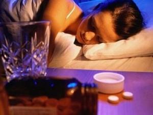 cum sa scapi de somnifere