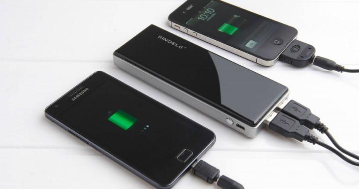Cum sa incarcam corect un telefon mobil sau smartphone