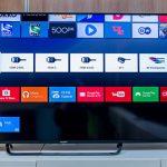 Un televizor SMART  inseamna inteligenta si libertatea sa vezi ce îti place și când dorești (sau poți)