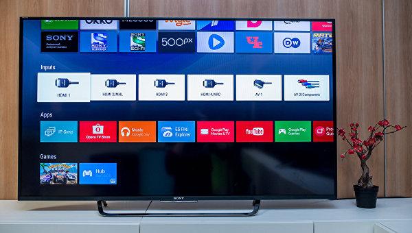 un televizor SMART inseamna libertatea si inteligenta sa vezi ce îti place
