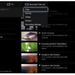 Cum inregistrez de pe Smart TV emisiunea preferata sau filmul dorit