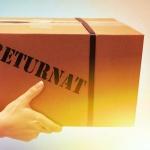 Cum returnez un produs cumparat online pe internet conform legii